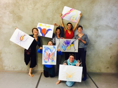 Expressive Arts Supervision