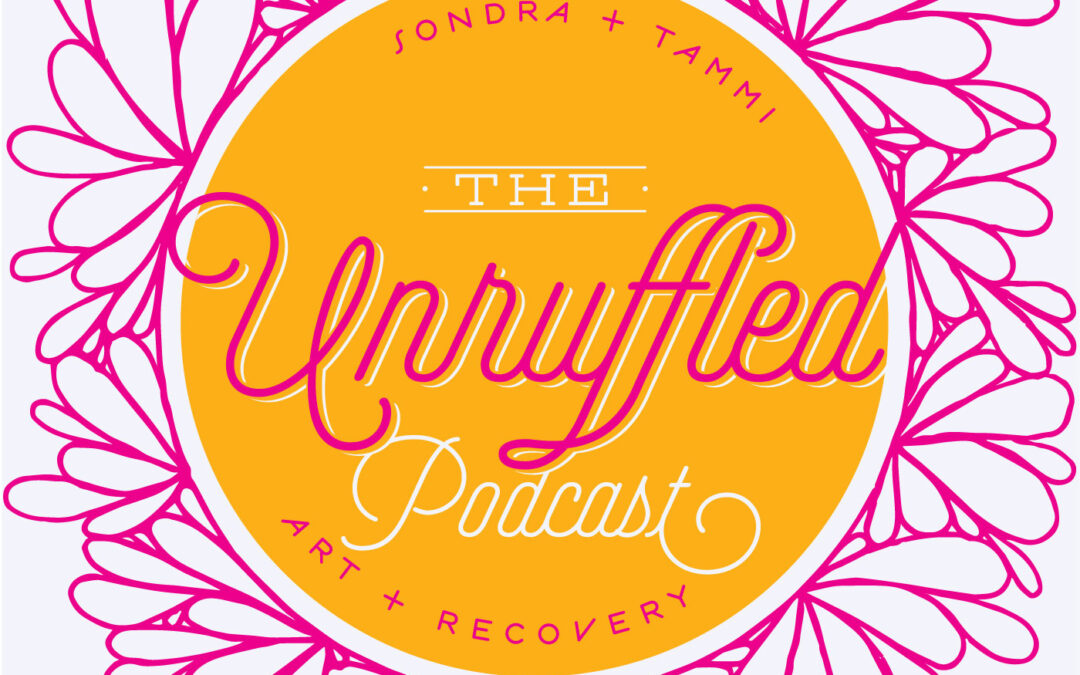 Podcast Interview on 'The Unruffled'
